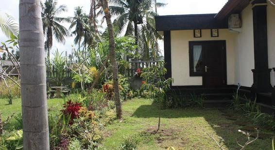 Bali Wid Villa