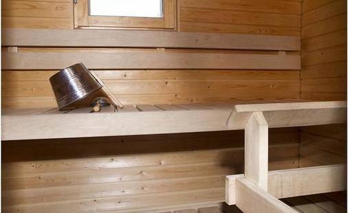 Lapland Hotel Ounasvaara Chalets (Ex. Chalet Rovaniemi)