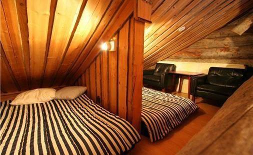 Nutukas (1-Bedroom)