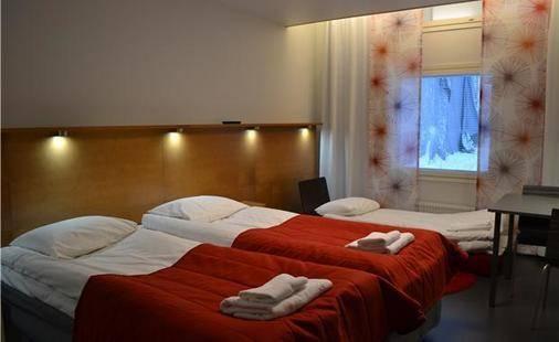 Santa Sport Institute Hotel Ounasvaara