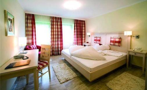 Garni Magdalena Hotel