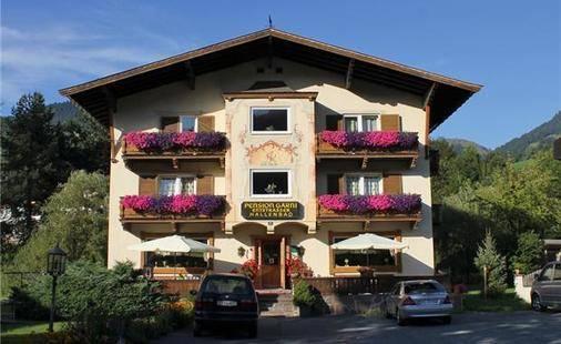 Garni Entstrasser Hotel