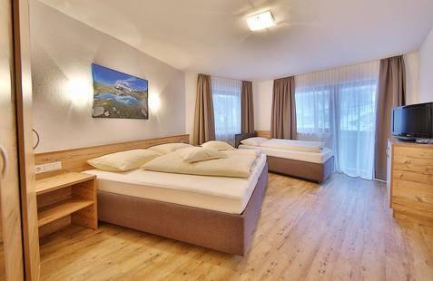 Garni Fiegl Hotel