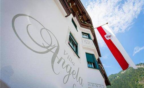 Garni Villa Angela