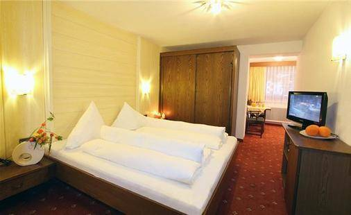 Garni Birkenhof Hotel
