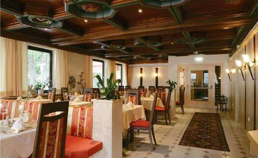 Soelderhof Hotel