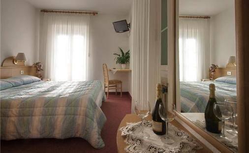 Cima Undici Hotel