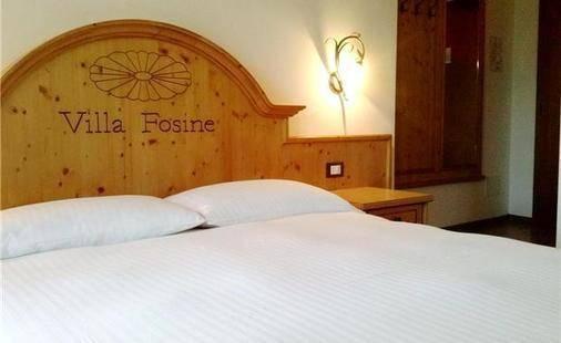 Villa Fosine