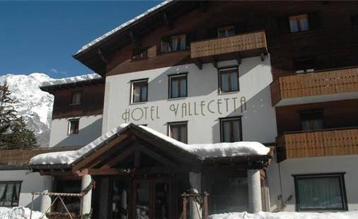 Vallecetta Hotel