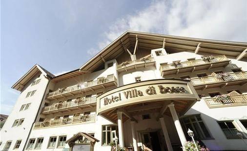 Villa Di Bosco