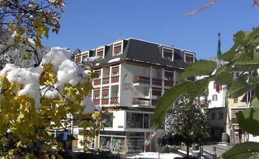Garni Aurora Hotel