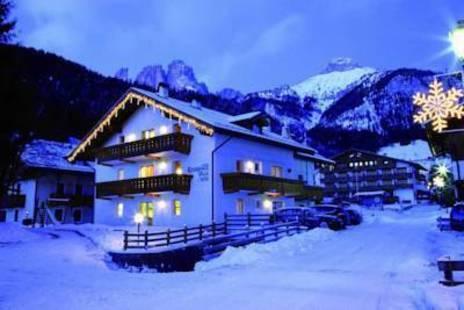Residence Villa Artic