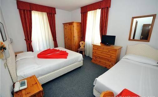 Capitani Hotel