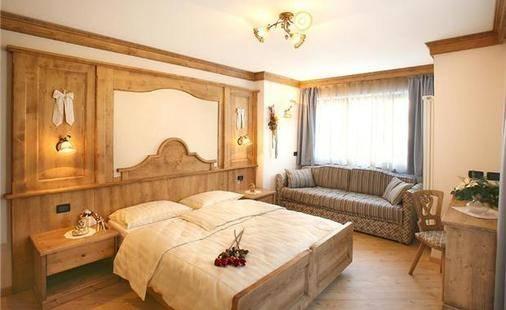 Garni Pra Fiori Hotel