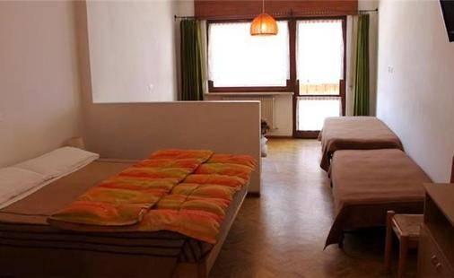 Garni Roseal Hotel