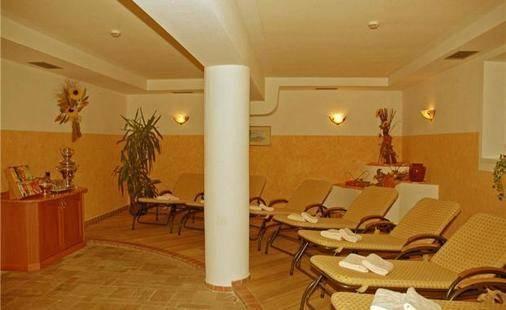 Rio Stava Parkhotel