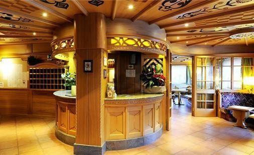 Cima Dodici Hotel