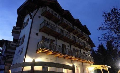 Garni Stellune Hotel