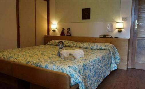 Rio Bianco Hotel