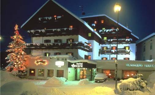 Ancora Hotel