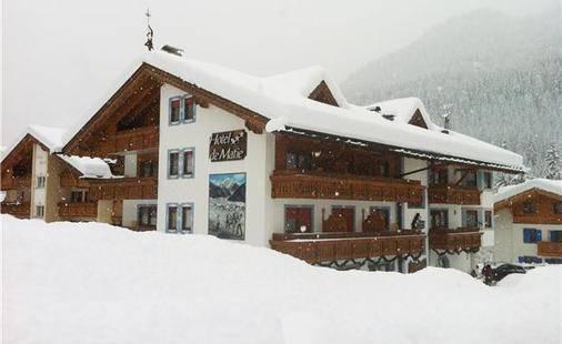 De Matie Hotel