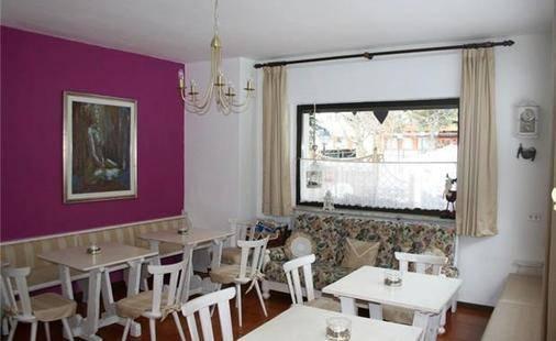Garni De Francesco Hotel
