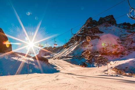 Ski Club Regina E Fassa
