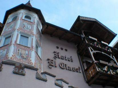 El Ciasel Hotel