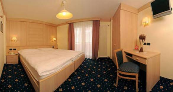 Albergo Pareda Hotel