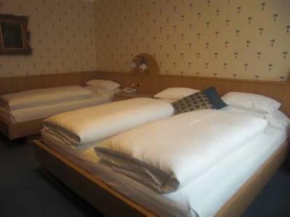 Residencehotel Evaldo
