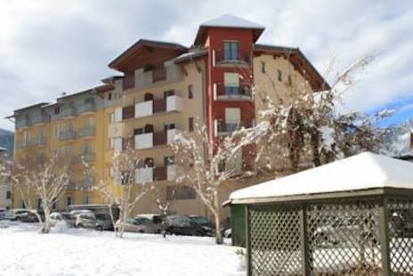 Stella Alpina Hotel