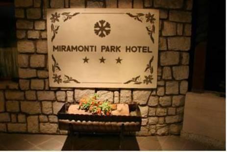 Miramonti Park Hotel