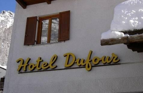 Apartments Dufour