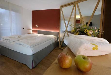 Veronza Clubresidence & Hotel
