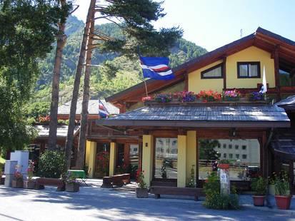 Ca' Fiore Hotel