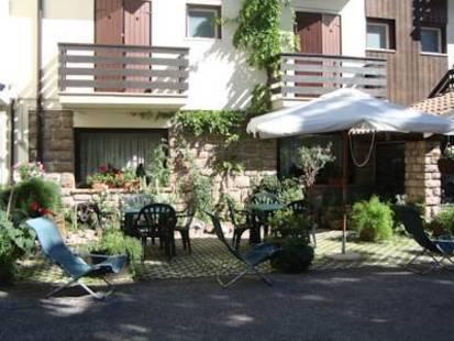 La Baita Hotel