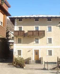 Residencehotel Casa Stefano & Lucia