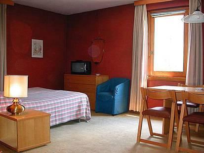 Euroresidence Hotel