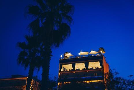 Lungomare Hotel Riccone