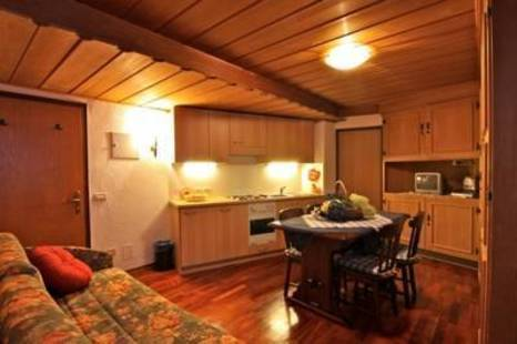 Residence Salvan