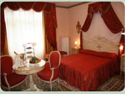 Miramonti Majestic Grand Hotel