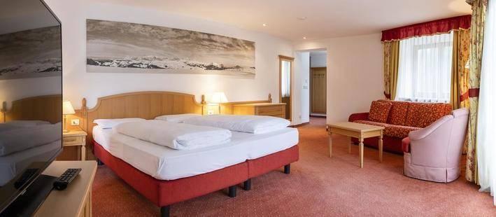 Col Alto Hotel