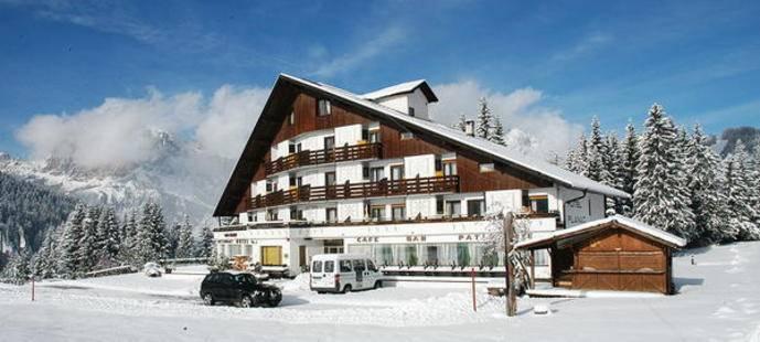 Planac Hotel