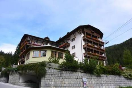 Bertelli Hotel