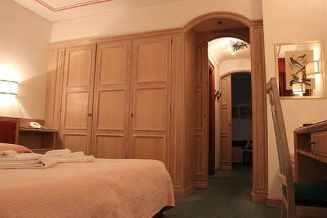 La Capannina Hotel