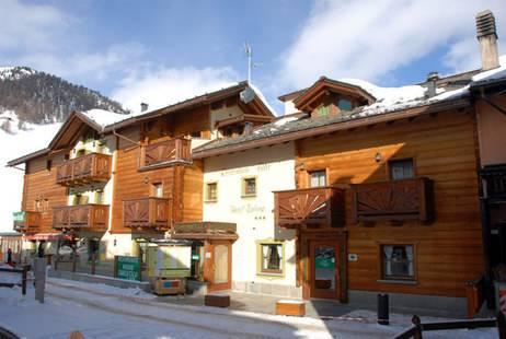Valeria Hotel