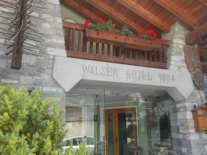 Walser Hotel