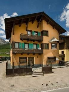 Apartments Chalet Lago Il