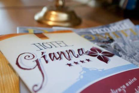 Gianna Hotel