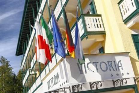 Parc Hotel Victoria